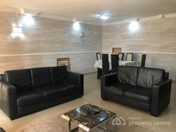 a Fully Furnished Three 3 Bedroom Apartment with Pool, Gym Basketball Court Lawn Tennis Court, 1004 Flat, Victoria Island (vi), Lagos, Flat Short Let