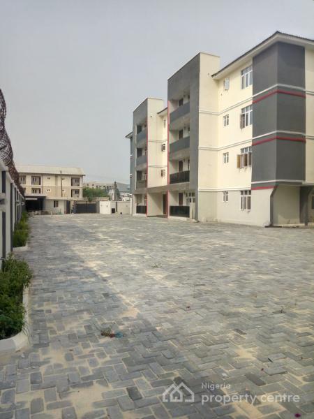 Brand New 2 Bedroom Terrace House, Lekki Phase 1, Lekki, Lagos, Terraced Duplex for Sale