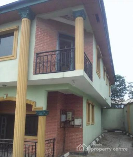 Houses for Sale in Omole Phase 1, Ikeja, Lagos - Mausi Realty