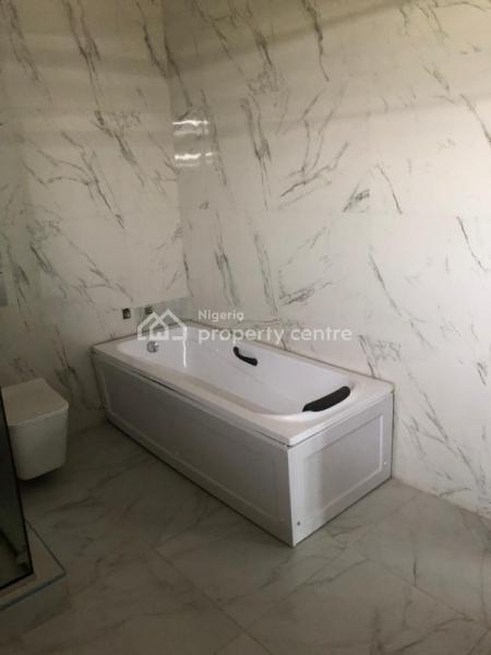 Contemporary 5 Bedroom Fully Detached Duplex, Ikota Villa Estate, Lekki, Lagos, Detached Duplex for Sale