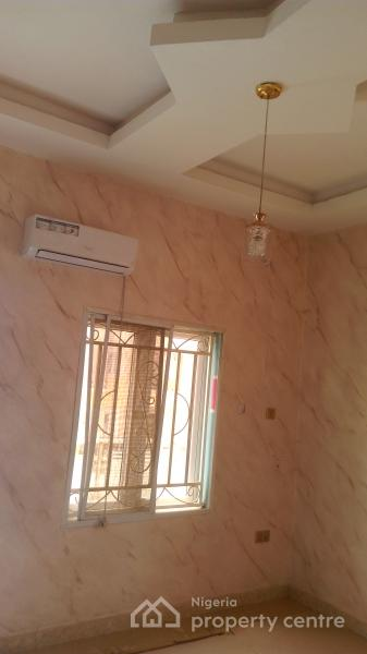 Newly Built Serviced and Spacious 4 Bedroom Duplex, Mabuchi, Abuja, Detached Duplex for Rent