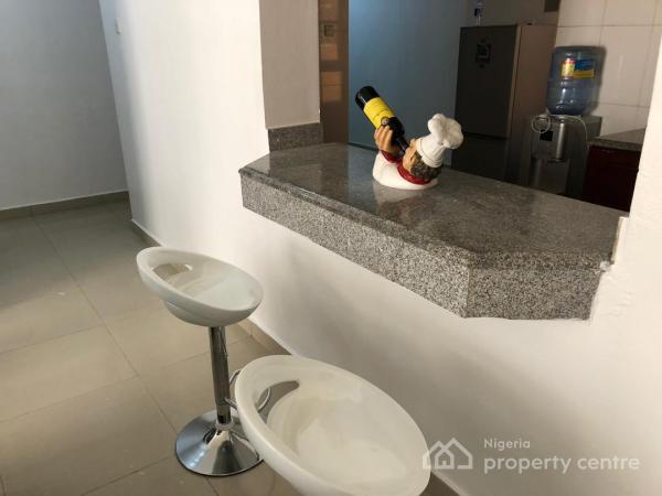 Furnished 3 Bedrooms Apartment at Milverton, Milverton, Lekki Phase 1, Lekki, Lagos, Flat Short Let
