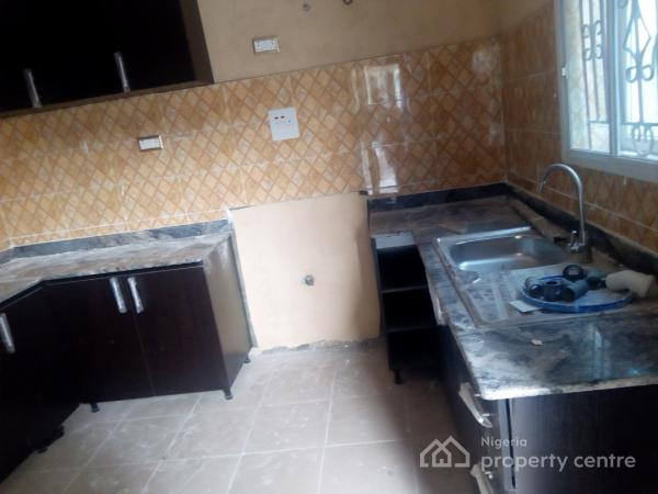 Luxury 3 Bedroom Flat with Excellent Facilities, Blenco, Sangotedo, Ajah, Lagos, Terraced Bungalow for Rent