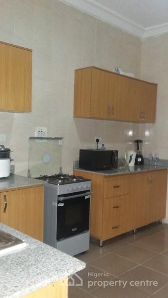 Tastefully Finished and Furnished 3 Bedroom Terrace Duplex  at Lekki Gardens Estate Phase 2 Ajah, Lagos, Lekki Gardens Phase 2 Ajah Lagos, Lekki Gardens Estate, Ajah, Lagos, Terraced Duplex for Sale