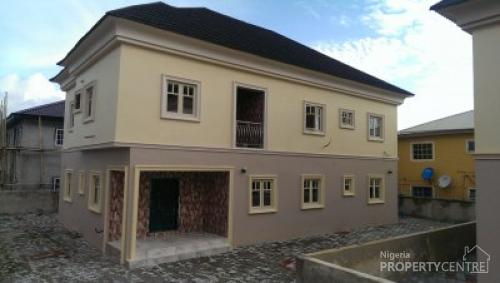For sale 5 bedroom boys quarters detached duplex 4 for House painting in nigeria