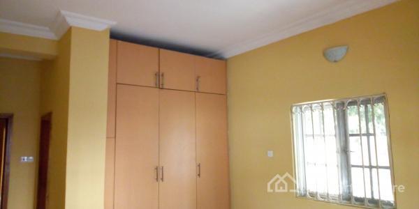 Tastefully Finished 3 Bedroom Flat, Garki 2 District, Garki, Abuja, Flat for Rent