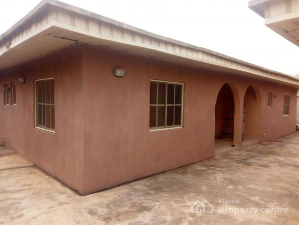 Cheap and Very Spacious 3 Units of 3 Bedroom Flat, Very Close to Gorilla Bus Stop, Erunwen, Ikorodu, Lagos, Flat for Sale