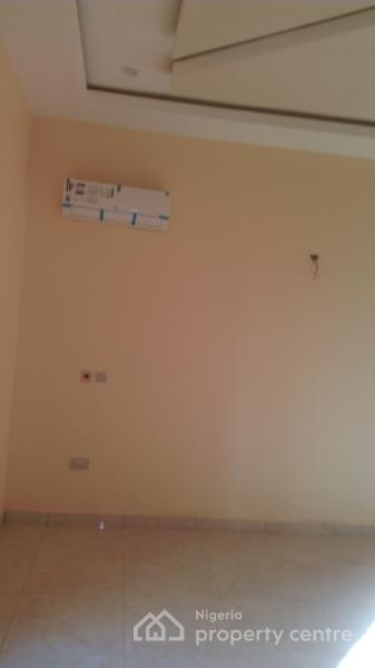 Newly Built Serviced and Spacious Apartment, Katampe, Abuja, Flat for Rent