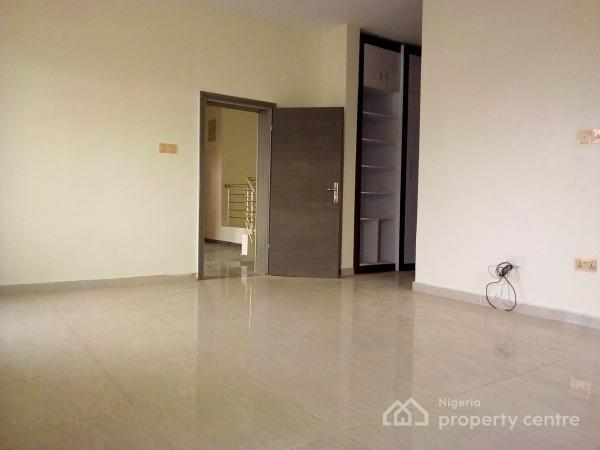Brand New 4 Bedroom Duplex with a Bq and Security House, Bera Estate, Chevron, Lekki Phase 2, Lekki, Lagos, Semi-detached Duplex for Sale