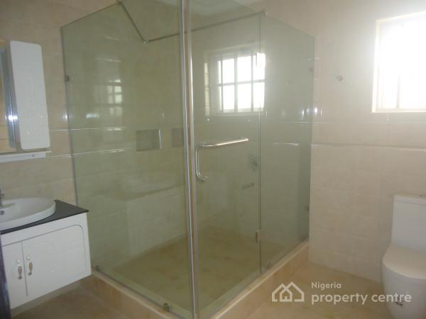 Tastefully Finished 5 Bedroom Semi Detached Duplex with Pent House and 2 Room Bq, Victory Park Estate, Osapa, Lekki, Lagos, Detached Duplex for Sale