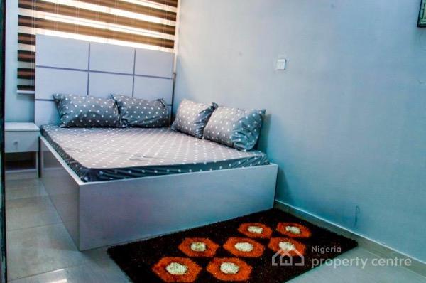 2 Bedroom Nicely Furnished Flat, Ogidi Crescent, Lekki Phase 1, Lekki, Lagos, Flat Short Let