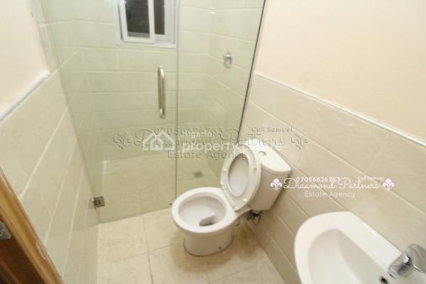 3 Bedroom Maisonette, Lekki Phase 1, Lekki, Lagos, Terraced Duplex for Sale