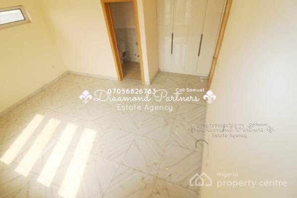 4 Bedroom Maisonette, Lekki Phase 1, Lekki, Lagos, Terraced Duplex for Sale