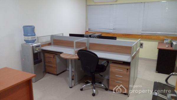 Serviced Office Space for Rent, Lapal House, 235, Igbosere Road, Onikan, Lagos Island, Lagos, Office Space for Sale