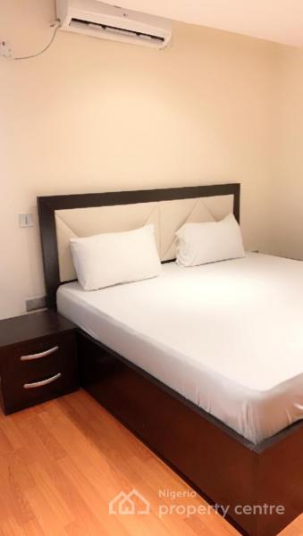 Serviced 3 Bedroom Flat, Oniru, Victoria Island (vi), Lagos, Flat Short Let