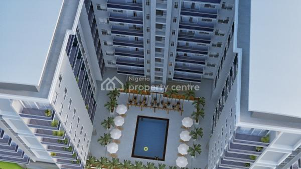 Lucrative Investment (off Plan): 1 Bedroom Apartment for Sale Viewing The Atlantic Ocean, Oniru, Victoria Island (vi), Lagos, House for Sale