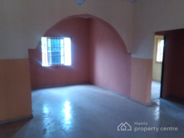 a Newly Built Storey Building of Four Units with Two Bedroom Each, Kayode Street, Close to Gzi Coy Agbara Opic Estate, Agbara, Ogun, Flat for Rent