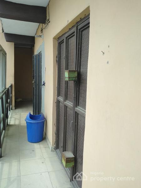 Shop in a Complex, St Finbarrs Road, Akoka, Yaba, Lagos, Shop for Rent