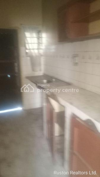 Twin Bungalow Having 4 Bedroom and 3 Bedrooms, Oluyole Estate, Ibadan, Oyo, Detached Bungalow for Sale