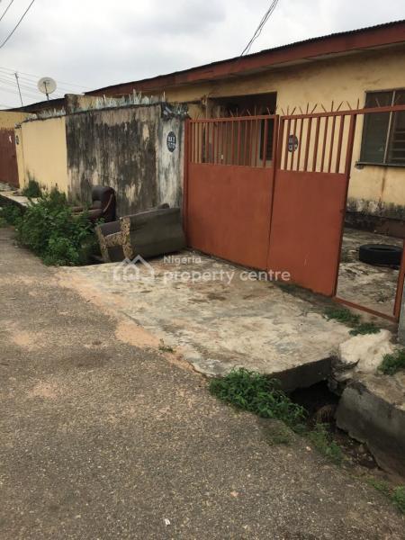 3 Bedroom Bungalow at Jubilee Estate, Ikorodu, Jubilee Estate, Odogunyan, Ikorodu, Lagos, Semi-detached Bungalow for Sale
