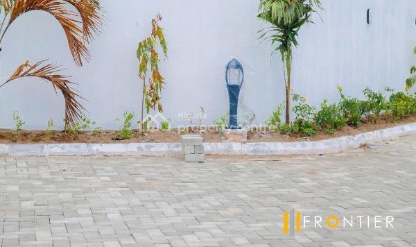 Dry Land in a Fast Developing Estate, By Beachwood Estate, Bogije, Ibeju Lekki, Lagos, Residential Land for Sale