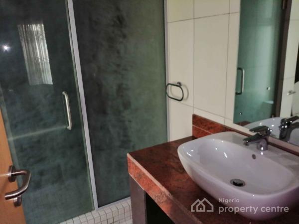 Fully Furnished & Serviced 3 Bedroom Flat, Ikeja Gra, Ikeja, Lagos, Flat for Rent