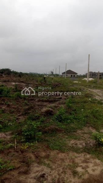 Praise Garden Estate, Eleranigbe, Ibeju Lekki, Lagos, Residential Land for Sale