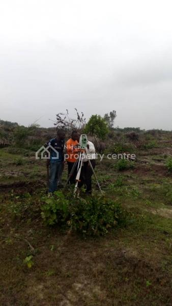 Cedarwood Height Estate, Mafogunde, Ibeju Lekki, Lagos, Residential Land for Sale