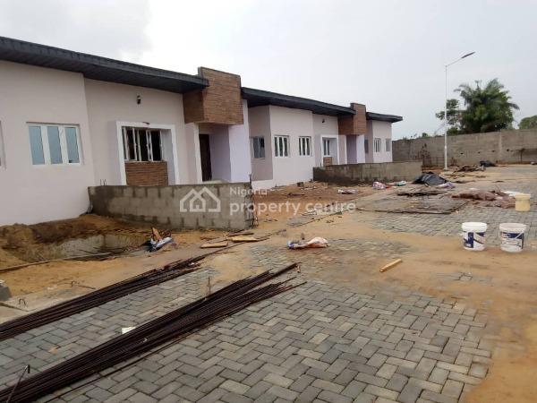 2 Bedroom Luxury Semi Detached  Flats, Eluju, Ibeju Lekki, Lagos, Semi-detached Duplex for Sale