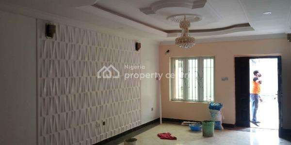 Serviced 3 Bedroom Flat, Ikeja Gra, Ikeja, Lagos, Flat for Rent