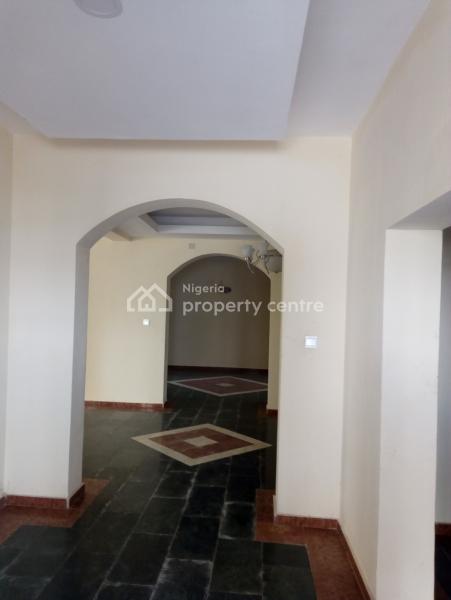 Newly Built 5 Bedroom Semi Detached with 1 Room Servant Quarter, Off Ibb Way, Maitama District, Abuja, Semi-detached Duplex for Sale