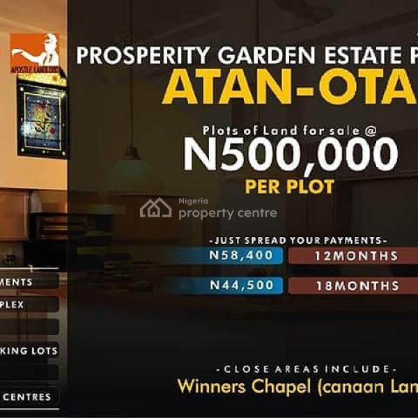 Estate Land