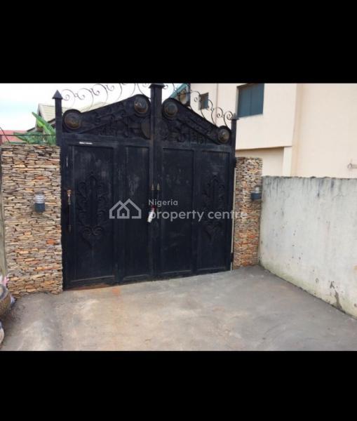Block of Flat, Alagbole, Ojodu, Lagos, Block of Flats for Sale
