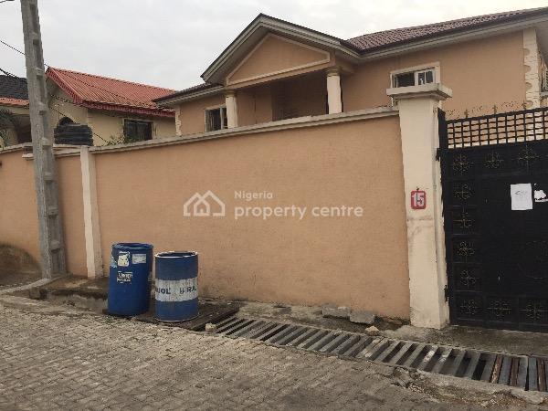 Comprises of Block of Flat, River Valley Estate, Ojodu, Lagos, Block of Flats for Sale