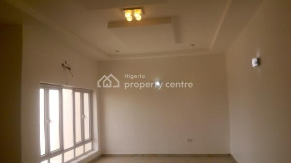 Fully Serviced 5 Bedroom Terrace Duplex with a Bq, Katampe Extension, Katampe, Abuja, House for Rent