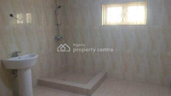 Brand New Luxurious 5 Bedroom Terrace Duplex with a Bq, Serene and Well Secured Neighborhood, Katampe Extension, Katampe, Abuja, Terraced Duplex for Sale