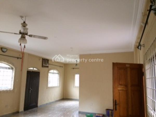 Modern 3 Bedroom Flat with Lush Green Area, Lekki Phase 2, Lekki Phase 2, Lekki, Lagos, Flat for Rent