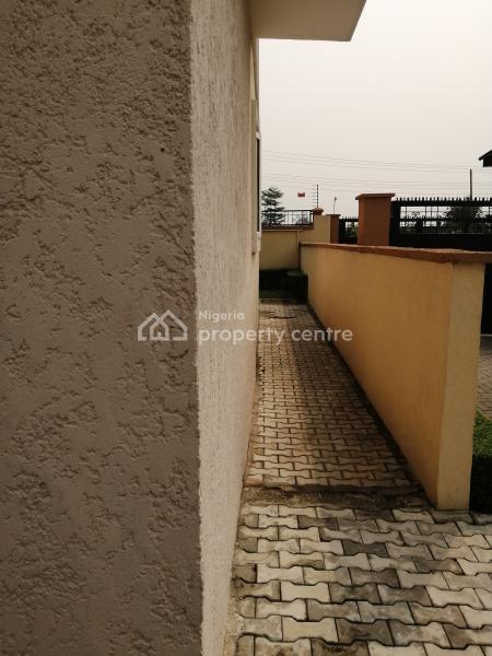 3 Bedroom Terrace, Ikate Elegushi, Lekki, Lagos, Terraced Duplex for Rent