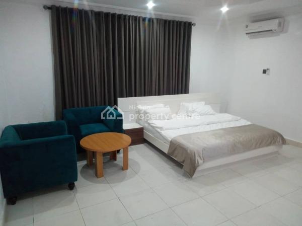 The Groove (luxury 3 Bedrooms with Pool), Ondo Street, Banana Island, Ikoyi, Lagos, Flat Short Let