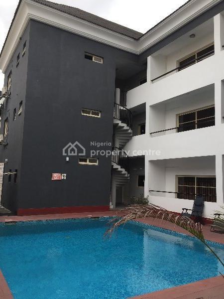 Brand New Stylishly Built 3 Bedroom Luxurious Apartment + Bq, Tantalizer, Admiralty Road, Lekki Phase 1, Lekki, Lagos, Flat for Rent