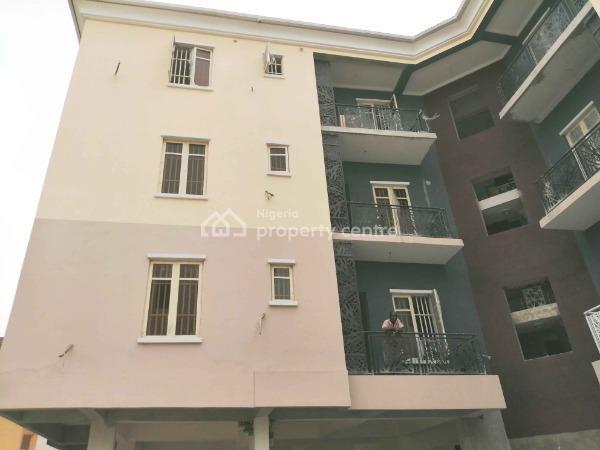 Brand New, Serviced 3 Bedroom Flats, Ikeja Gra, Ikeja, Lagos, Flat for Sale