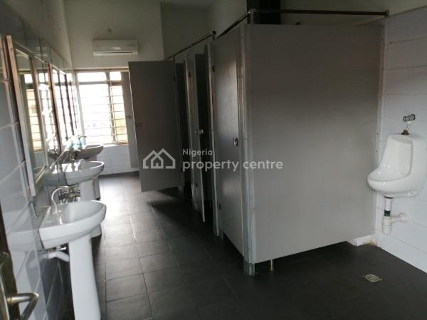 Open Planned Office Space, Alausa, Ikeja, Lagos, Office Space for Rent