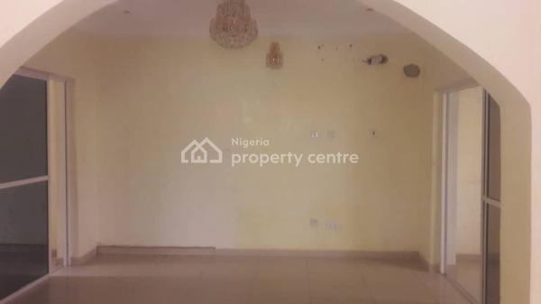 Exquisite 5 Bedroom Detached Duplex with 2 Bedrooms Guest Chalet, Festrut Estate, Katampe (main), Katampe, Abuja, Detached Duplex for Rent