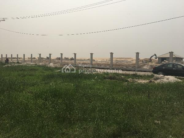 Land - 660sqm, By Silverbird Radio Station, Jakande, Lekki, Lagos, Mixed-use Land for Rent