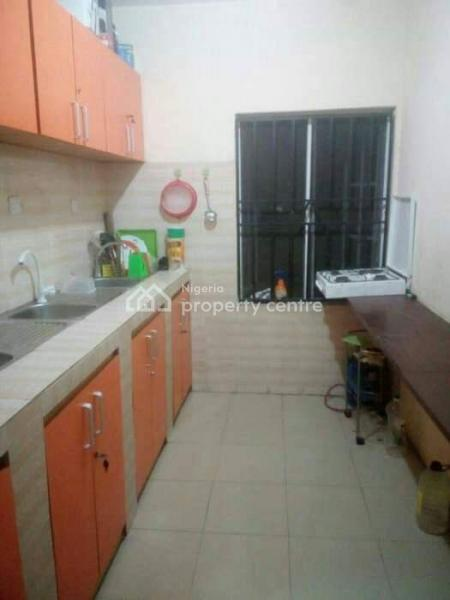 Furnished and Fantastic Room Self, Fadeyi Close to Waec Yaba, Yaba, Lagos, Self Contained (single Rooms) for Rent