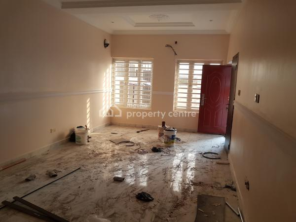 Rush!!! One Flat Remaining, Newly Built Luxurious and Spacious 2 Bedroom Flat, Lekki Phase 1, Lekki, Lagos, Terraced Duplex for Rent