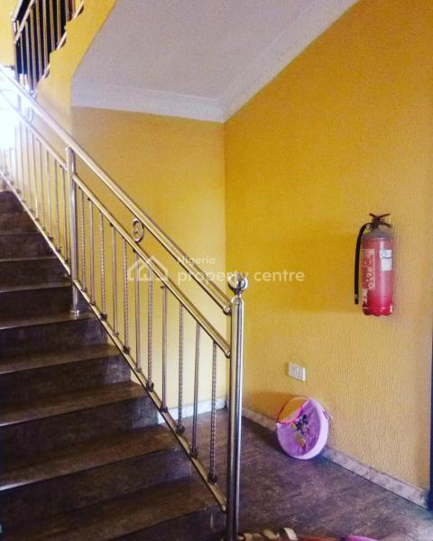 Luxury 4 Bedroom Detached Duplex with Swimming Pool @off Odili Road, Off Peter Odili Road, Trans Amadi, Port Harcourt, Rivers, Detached Duplex for Rent