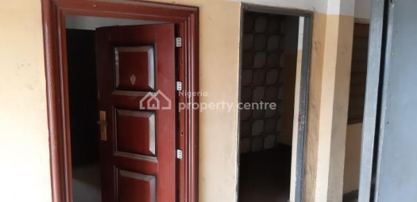 1 Bay Warehouse with Office 19,900 Sqft, Oba Akran, Ikeja, Lagos, Warehouse for Rent