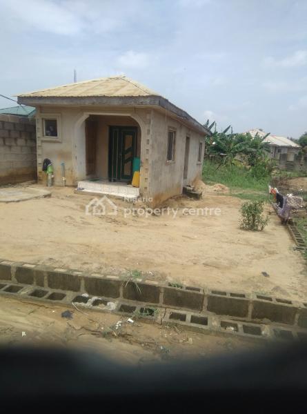 Mini Flat, Open Heaven, Magboro, Ogun, House for Sale