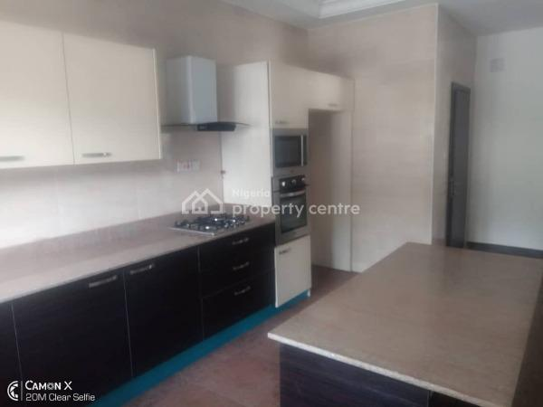 5 Bedroom Terrace with a Service Quarters, Off Bourdillon Road, Old Ikoyi, Ikoyi, Lagos, Terraced Duplex for Rent
